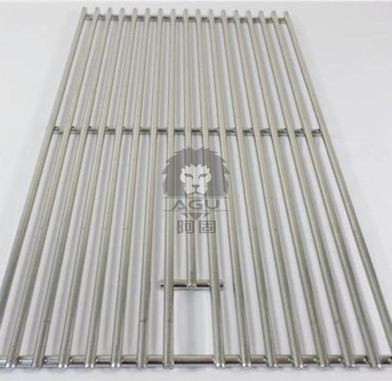 Stainless Steel Rod Cooking Grate