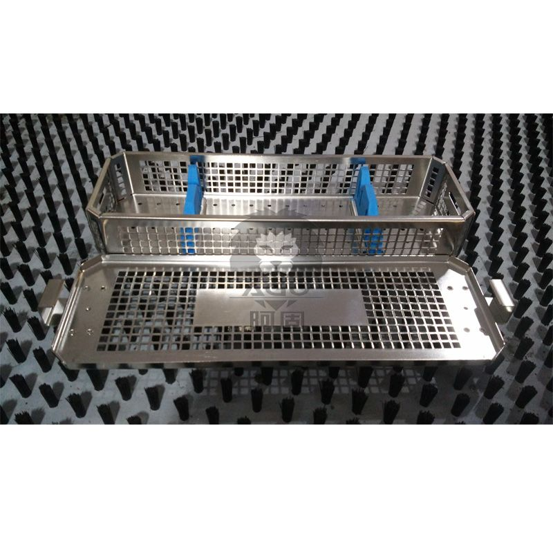 Instrument Sterilization Trays