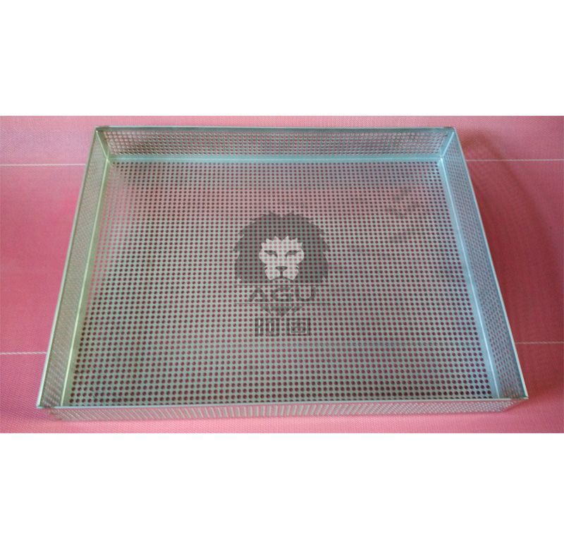 Perforated Stainless Steel Dehydrator Drying Tray