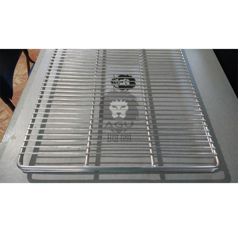 Wire Baking Tray