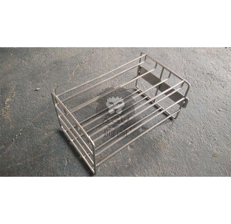 Part Washing Basket