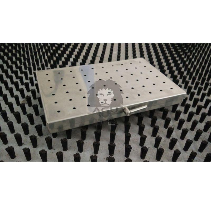 Dental Surgical Instrument Sterilization Cassettes