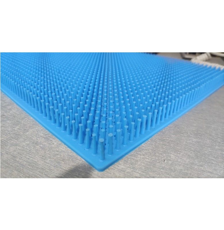 Silicone Mat for Instrument Sterilisation Baskets and Trays